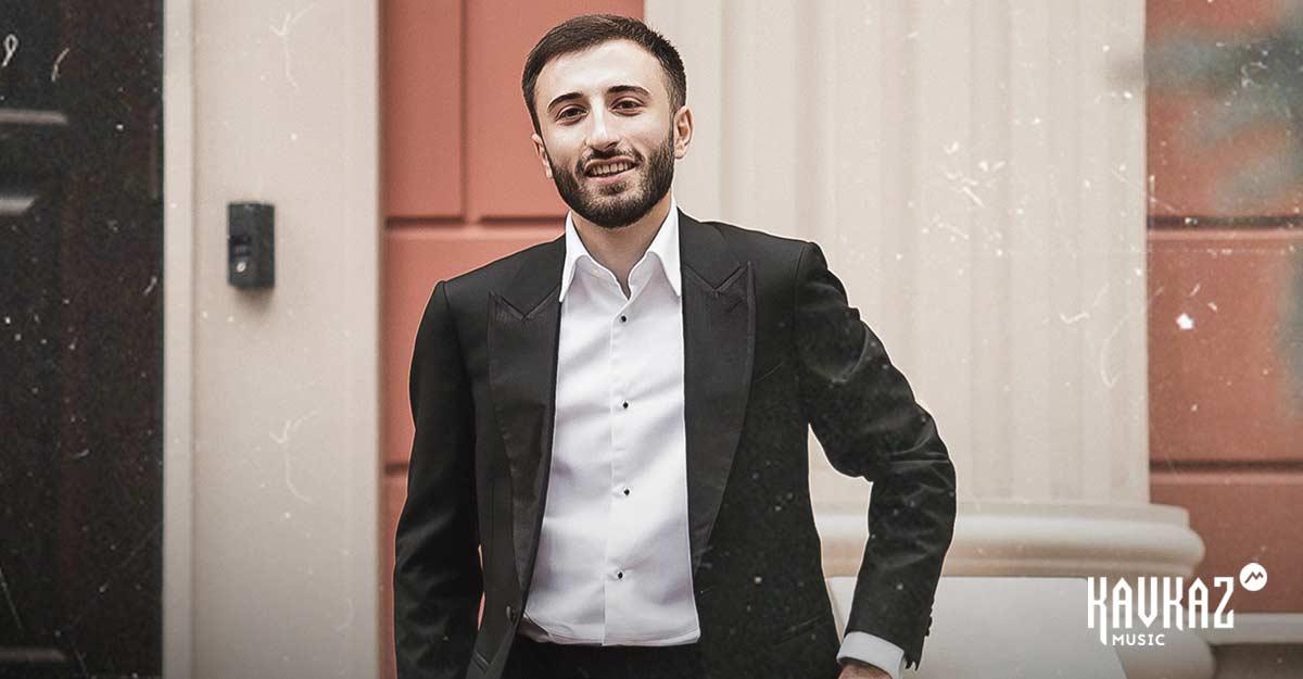 Астемир Теркулов - Нобэ (Сегодня) - в эфире Радио Кавказ Хит